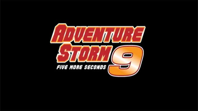 Adventure Storm 9: Five More Seconds
